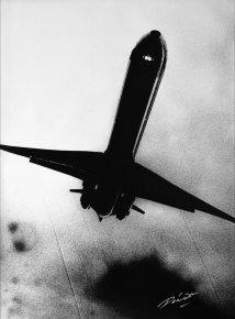 Daido Flugzeug.